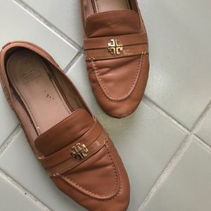 Tory Burch flats loafers 8.5